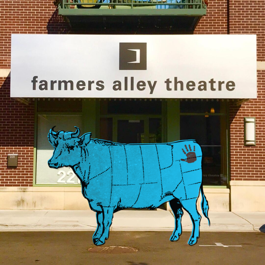 Improv Fest Returning to Farmers Alley Theatre